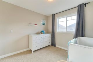 Photo 32: 14 7289 South Terwillegar Drive in Edmonton: Zone 14 Townhouse for sale : MLS®# E4241394
