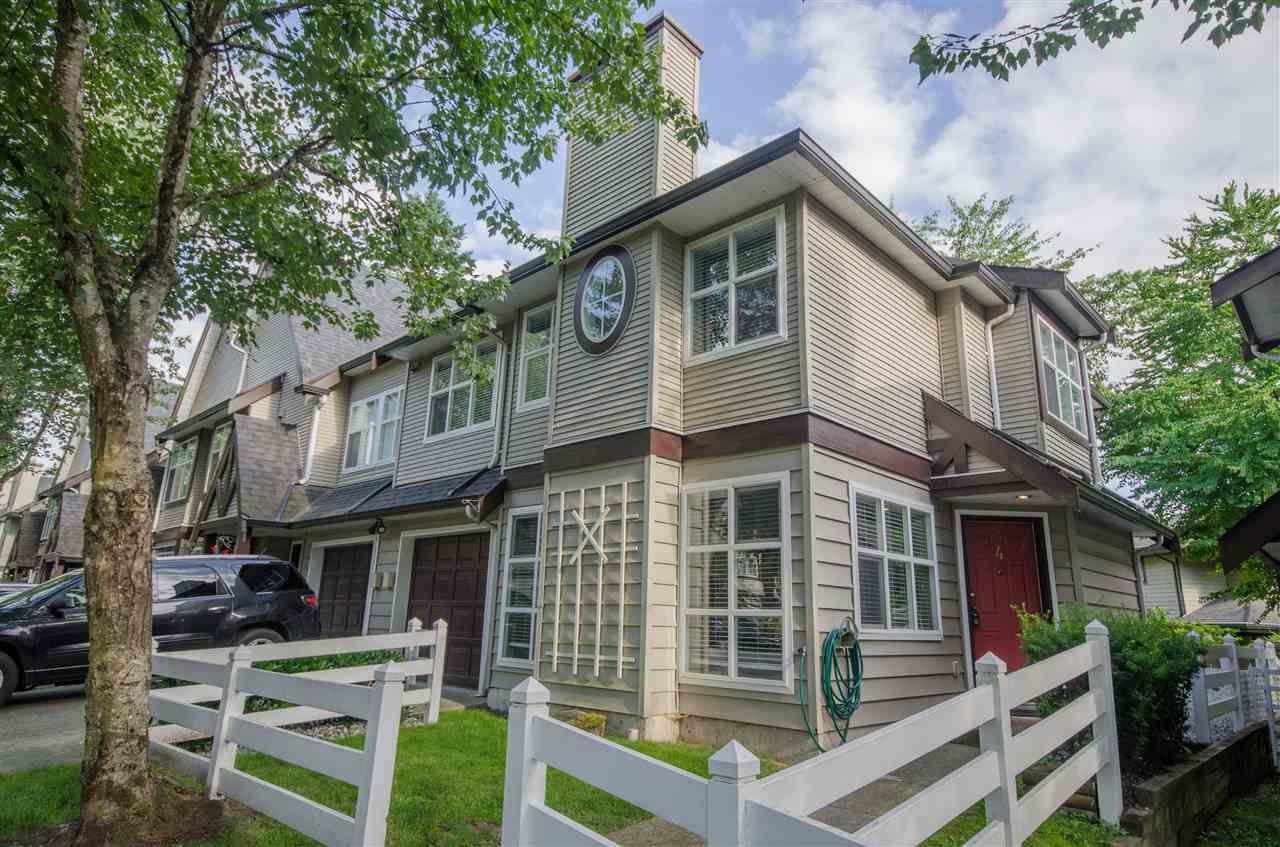 "Main Photo: 34 11757 236 Street in Maple Ridge: Cottonwood MR Townhouse for sale in ""GALIANO"" : MLS®# R2472636"
