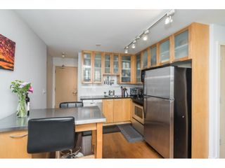 """Photo 3: 707 969 RICHARDS Street in Vancouver: Downtown VW Condo for sale in """"THE MONDRIAN"""" (Vancouver West)  : MLS®# R2622654"""