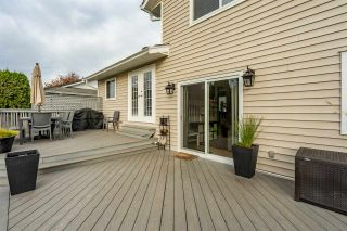 Photo 38: 1237 163A Street in Surrey: King George Corridor House for sale (South Surrey White Rock)  : MLS®# R2514969
