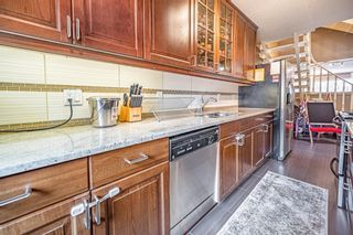 Photo 8: 5 2440 14 Street SW in Calgary: Upper Mount Royal Row/Townhouse for sale : MLS®# A1087570