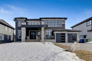 Main Photo: 868 East Lakeview Road: Chestermere Detached for sale : MLS®# A1081021
