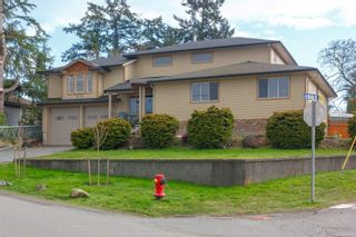 Photo 1: 253 Glenairlie Dr in : VR View Royal House for sale (View Royal)  : MLS®# 866814