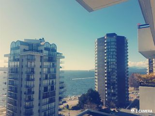"""Photo 2: 904 1534 HARWOOD Street in Vancouver: West End VW Condo for sale in """"ST.PIERRE"""" (Vancouver West)  : MLS®# R2292846"""