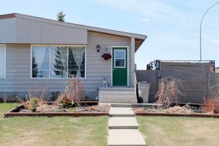 Photo 5: 11 BROWN Street: Stony Plain House Half Duplex for sale : MLS®# E4241127