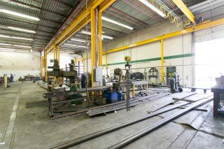 Photo 8:  in Surrey: Port Kells Industrial for sale (North Surrey)  : MLS®# C8012398