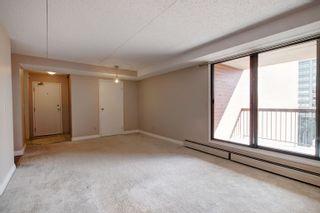 Photo 7: 802 9917 110 Street NW in Edmonton: Zone 12 Condo for sale : MLS®# E4258804