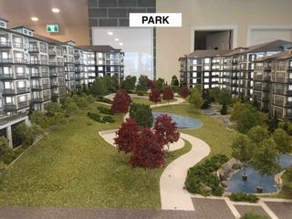 """Photo 6: 201 8561 203A Street in Langley: Langley City Condo for sale in """"Yorkson Park Central"""" : MLS®# R2575099"""