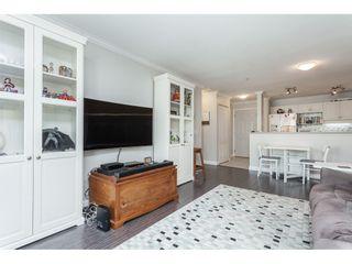 Photo 7: 313 33728 King Road in Abbotsford: Poplar Condo for sale : MLS®# R2417070