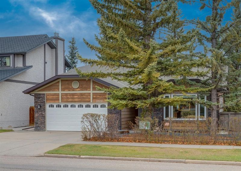 FEATURED LISTING: 3120 Palliser Drive Southwest Calgary