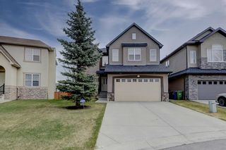 Main Photo: 452 Evergreen Circle SW in Calgary: Evergreen Detached for sale : MLS®# A1065396