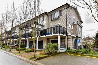 "Photo 19: 36 7238 189 Street in Surrey: Clayton Townhouse for sale in ""Tate"" (Cloverdale)  : MLS®# R2046422"