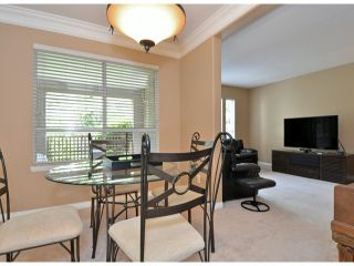 """Photo 4: 141 15550 26TH Avenue in Surrey: King George Corridor Townhouse for sale in """"Sunnyside Gate"""" (South Surrey White Rock)  : MLS®# F1414427"""