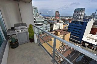 "Photo 12: 1314 610 GRANVILLE Street in Vancouver: Downtown VW Condo for sale in ""The Hudson"" (Vancouver West)  : MLS®# R2087105"