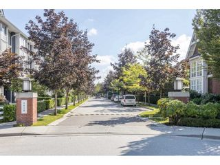 Photo 2: 75 2418 AVON PLACE in Port Coquitlam: Riverwood Townhouse for sale : MLS®# R2494053