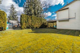 Photo 28: 5336 199A Street in Langley: Langley City House for sale : MLS®# R2554126