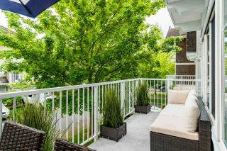 """Photo 28: 59 20760 DUNCAN Way in Langley: Langley City Townhouse for sale in """"Wyndham Lane"""" : MLS®# R2576205"""