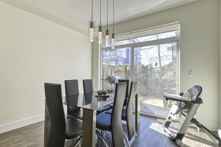 """Photo 10: 44 9989 E BARNSTON Drive in Surrey: Fraser Heights Townhouse for sale in """"Highcrest"""" (North Surrey)  : MLS®# R2526128"""