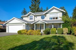Photo 2: 689 moralee Dr in : CV Comox (Town of) House for sale (Comox Valley)  : MLS®# 858897