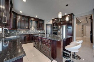 Photo 10: 443 WINDERMERE Road in Edmonton: Zone 56 House for sale : MLS®# E4223010