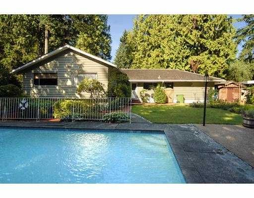 Photo 3: Photos: 2580 COLWOOD Drive in North_Vancouver: Capilano Highlands House for sale (North Vancouver)  : MLS®# V781776