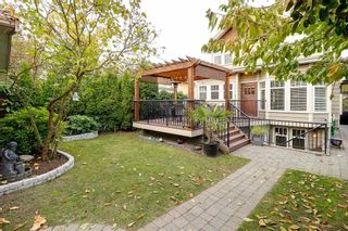 Photo 20: 3516 DUNDAS Street in Vancouver: Hastings East House for sale (Vancouver East)  : MLS®# R2233284