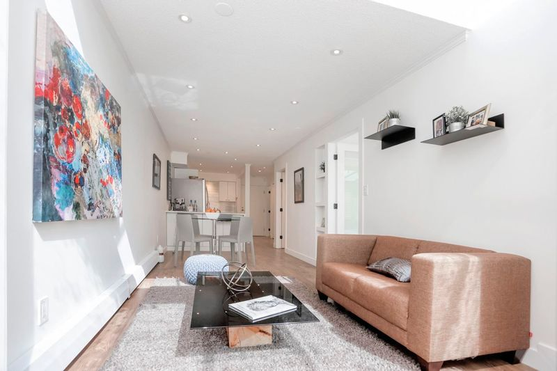 FEATURED LISTING: 102 - 2125 YORK Avenue Vancouver