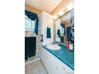 Photo 13: 5 McMurray Bay in WINNIPEG: St Vital Residential for sale (South East Winnipeg)  : MLS®# 1417818