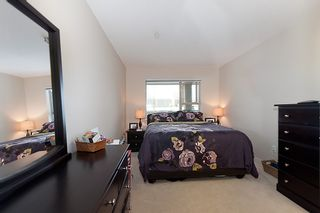 """Photo 18: 308 4728 DAWSON Street in Burnaby: Brentwood Park Condo for sale in """"MONTAGE"""" (Burnaby North)  : MLS®# V980939"""
