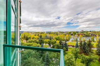 Photo 29: 604 837 2 Avenue SW in Calgary: Eau Claire Apartment for sale : MLS®# C4268169