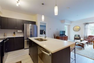 Photo 1: 208-8525 91 ST in Edmonton: Zone 18 Condo for sale : MLS®# E4234315