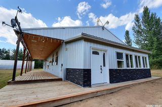 Photo 2: RM of Prince Albert River Lot Acreage in Prince Albert: Residential for sale (Prince Albert Rm No. 461)  : MLS®# SK865735