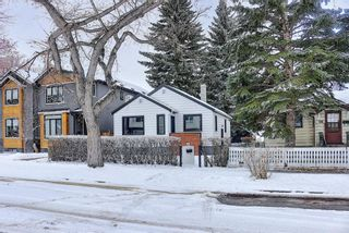 Photo 2: 218 19 Avenue NW in Calgary: Tuxedo Park Detached for sale : MLS®# A1073840