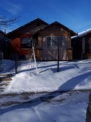 Photo 1: 11444 97 Street in Edmonton: Zone 08 House for sale : MLS®# E4175757