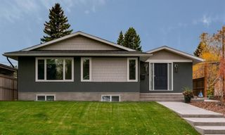 Photo 22: 11 Brown Crescent NW in Calgary: Brentwood Detached for sale : MLS®# A1062319