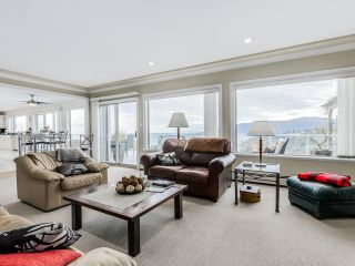 Photo 10: 5532 WESTHAVEN Road in West Vancouver: Eagle Harbour House for sale : MLS®# R2023725