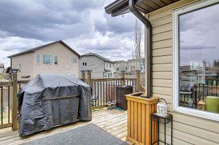Photo 34: 9519 208 Street in Edmonton: Zone 58 House for sale : MLS®# E4241415