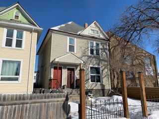Photo 2: 503 Bannatyne Avenue in Winnipeg: Downtown Residential for sale (9A)  : MLS®# 202102903