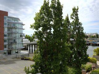 Photo 21: 316 409 Swift St in : Vi Downtown Condo for sale (Victoria)  : MLS®# 868940