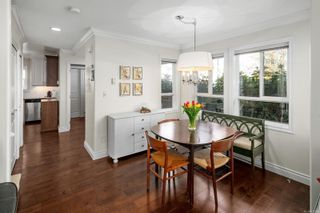 Photo 8: 7 1019 North Park St in : Vi Central Park Row/Townhouse for sale (Victoria)  : MLS®# 871444