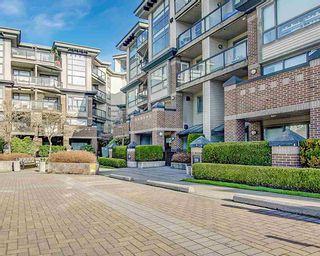 Photo 1: 312 10866 CITY Parkway in Surrey: Whalley Condo for sale (North Surrey)  : MLS®# R2561689