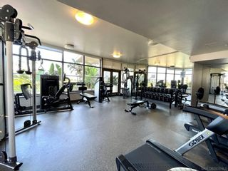 Photo 27: SAN DIEGO Condo for rent : 2 bedrooms : 700 W E St. #514