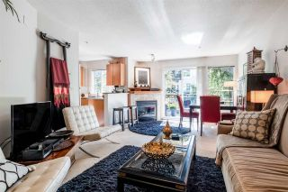 "Photo 2: 268 1100 E 29TH Street in North Vancouver: Lynn Valley Condo for sale in ""Highgate"" : MLS®# R2570482"