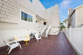 Photo 2: CORONADO VILLAGE Townhouse for sale : 2 bedrooms : 333 D Ave ##4 in Coronado