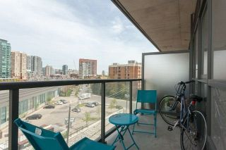 Photo 7: 1205 Queen St W Unit #606 in Toronto: Little Portugal Condo for sale (Toronto C01)  : MLS®# C3494854