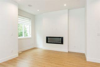 Photo 3: 10 8140 166 Street in Surrey: Fleetwood Tynehead Townhouse for sale : MLS®# R2538331