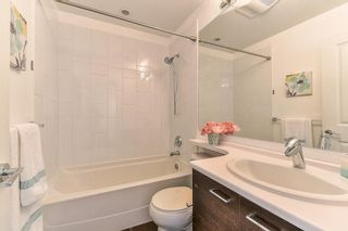 "Photo 12: 49 3010 RIVERBEND Drive in Coquitlam: Coquitlam East Townhouse for sale in ""WESTWOOD"" : MLS®# R2292233"