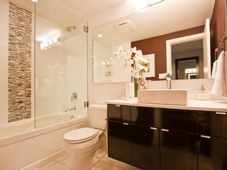 """Photo 13: # 8 5545 OAK ST in Vancouver: Shaughnessy Townhouse for sale in """"SHAWNOAKS"""" (Vancouver West)  : MLS®# V969613"""