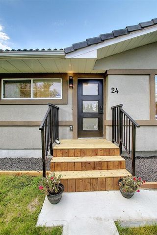 Photo 5: 24 Hyslop Drive SW in Calgary: Haysboro Detached for sale : MLS®# A1154443
