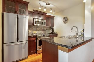 "Photo 8: 207 10 RENAISSANCE Square in New Westminster: Quay Condo for sale in ""MURANO LOFTS"" : MLS®# R2573539"